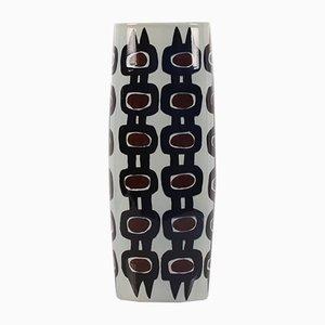Vintage Tenera Vase von Inge-Lise Koefoed für Royal Copenhagen
