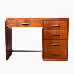 chaise art d co 1930s en vente sur pamono. Black Bedroom Furniture Sets. Home Design Ideas