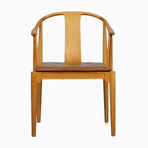 FH 4283 China Stuhl von Hans J. Wegner für Fritz Hansen, 1967