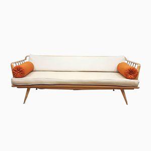 Mid-Century Sofa von Walter Knoll