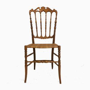 Italienischer Vintage Chiavari Stuhl