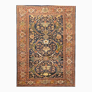 Sultanabad Rug from Ziegler, 1890s