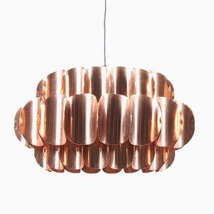 Copper Pendant by Hans Agne Jakobsson, 1960s