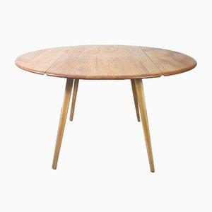 Ausziehbarer Mid-Century Tisch von Lucian Ercolani für Ercol