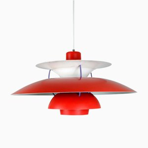 Vintage Pendant by Poul Henningsen for Louis Poulsen