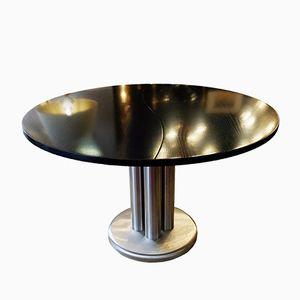 Model Esse Extendable Dining Table by De Pas D'Urbino & Lomazzi for Acerbis, 1970s