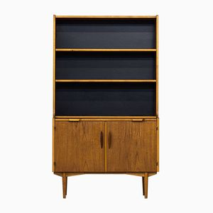 Bookshelf in Teak for Hugo Troeds, 1960s