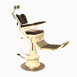 Sedie da dentista di Siemens, anni '50