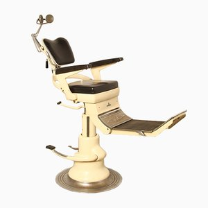 Siemens Dentist's Chair, 1950s