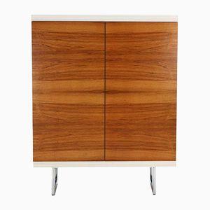 Vintage Rosewood Cabinet, 1970s