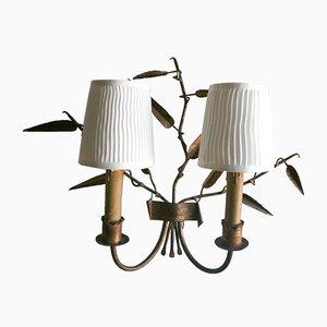 Wandlampe, 1960er