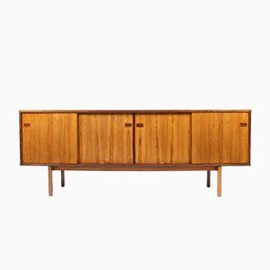 Palisander Sideboard von Arne Vodder für Sibast, 1960er