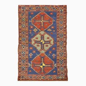 Antiker Kasachischer Wollteppich