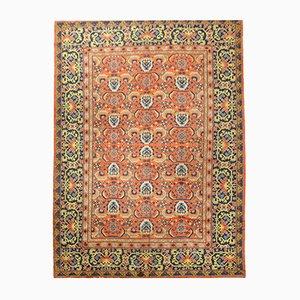 Antiker Oushak Teppich