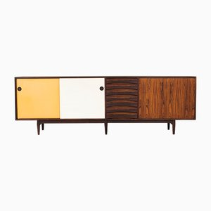 Model 29A Rosewood Veneered Sideboard by Arne Vodder for Sibast, 1960s