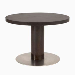 Tavolino da caffè Typenko di Axel Hjorth per Nordiska Kompaniet, anni '30
