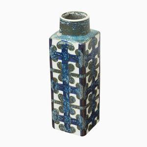 Vase Baca Vintage par NIls Thorsson pour Royal Copenhagen, Danemark, 1970s