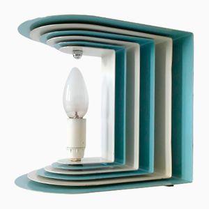 Tischlampe von Sarfatti, 1970er