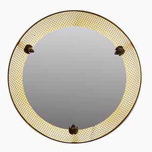 Mid-Century Illuminated Mirror from Artimeta, 1950s