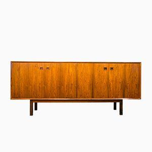 Danish Rosewood Sideboard from Brouer Mobelfabrik, 1960s