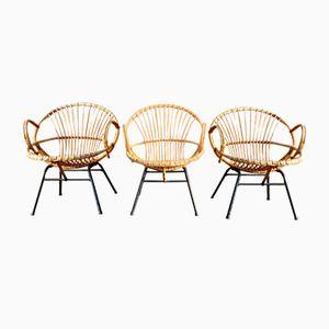 Vintage Sessel von Rohe Noordwolde