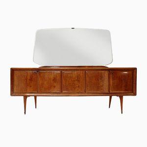 Italienischer Sideboard, 1950er 2