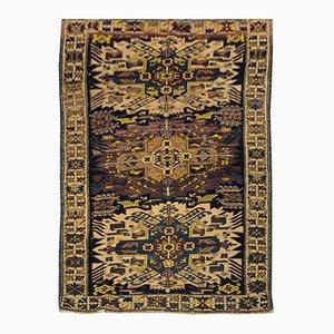 Antiker Kasachischer Teppich