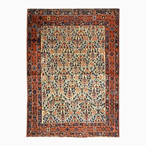Afshar Wool Carpet