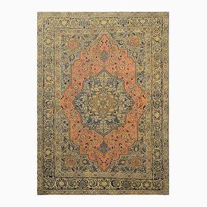 Persischer Teppich aus Wolle