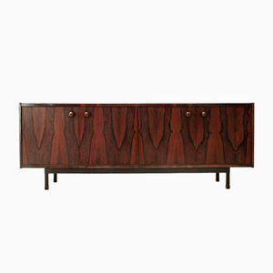 Italian Rosewood Sideboard, 1960's
