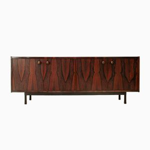 Italian Rosewood Sideboard, 1960s
