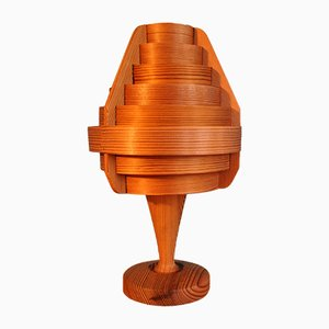 Mid-Century Elysett B119 Table Lamp by Hans Agne Jakobsson
