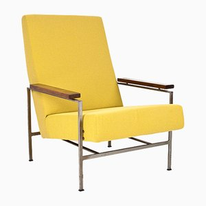 Mid-Century Lounge Chair by Rob Parry for De Ster Gelderland