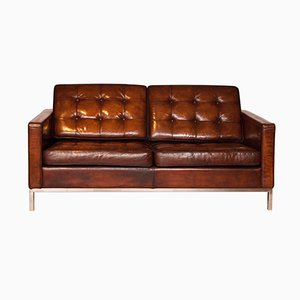 Mid-Century Sofa by Florence Knoll Bassett, 1960s