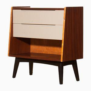 Cassettiera di Trio Collection per Lahden Puutyö, anni '60