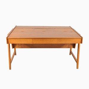 Norwegian Executive Desk by Clausen & Maerus for Eden, 1960s