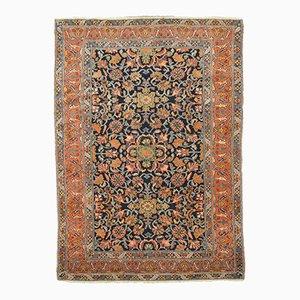 Antiker Persischer Melayir Teppich