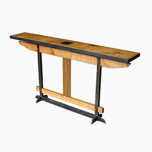 Yuugen N°3 Console Table from Atelier Villard, 2017