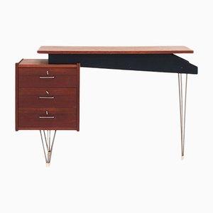 Schreibtisch von Cees Braakman für Pastoe, 1950er