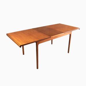 Ausziehbarer Esstisch von Mcintosh, 1970er