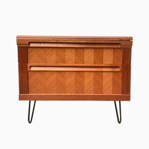 Small Vintage Sideboard with Drawers from G-Plan