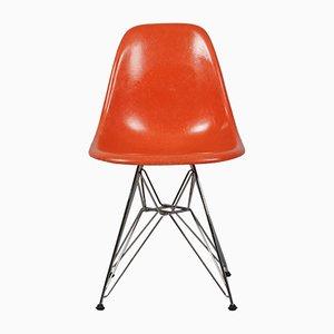 Chaise DSR Vintage par Charles & Ray Eames pour Vitra