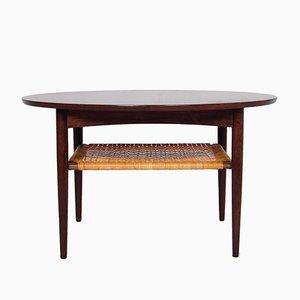 Table Basse Moderne Mid-Century, Danemark