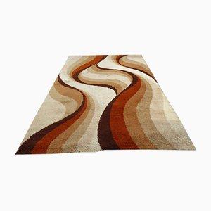 Large Woolen Carpet, 1970s