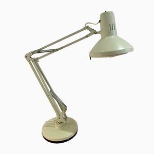 Industrielle Vintage Lampe von Ledu