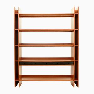 Proust Bookshelf by Gianfranco Frattini for Acerbis, 1980s