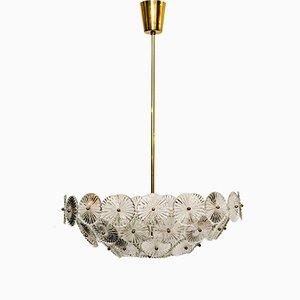 Austrian Pendant Lamp, 1950s