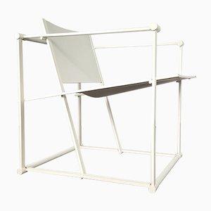 Vintage FM61 Chair by Radboud Van Beekum for Pastoe