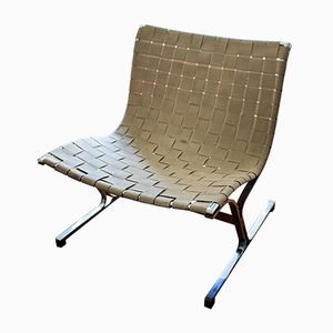 Vintage PLR1 Lounge Chair by Ross Littell