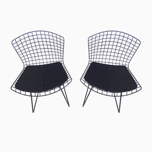 Chairs by Harry Bertoia for Knoll International, 1980s, Set of 2